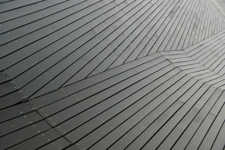 Wooden Floor deck Pattern Material