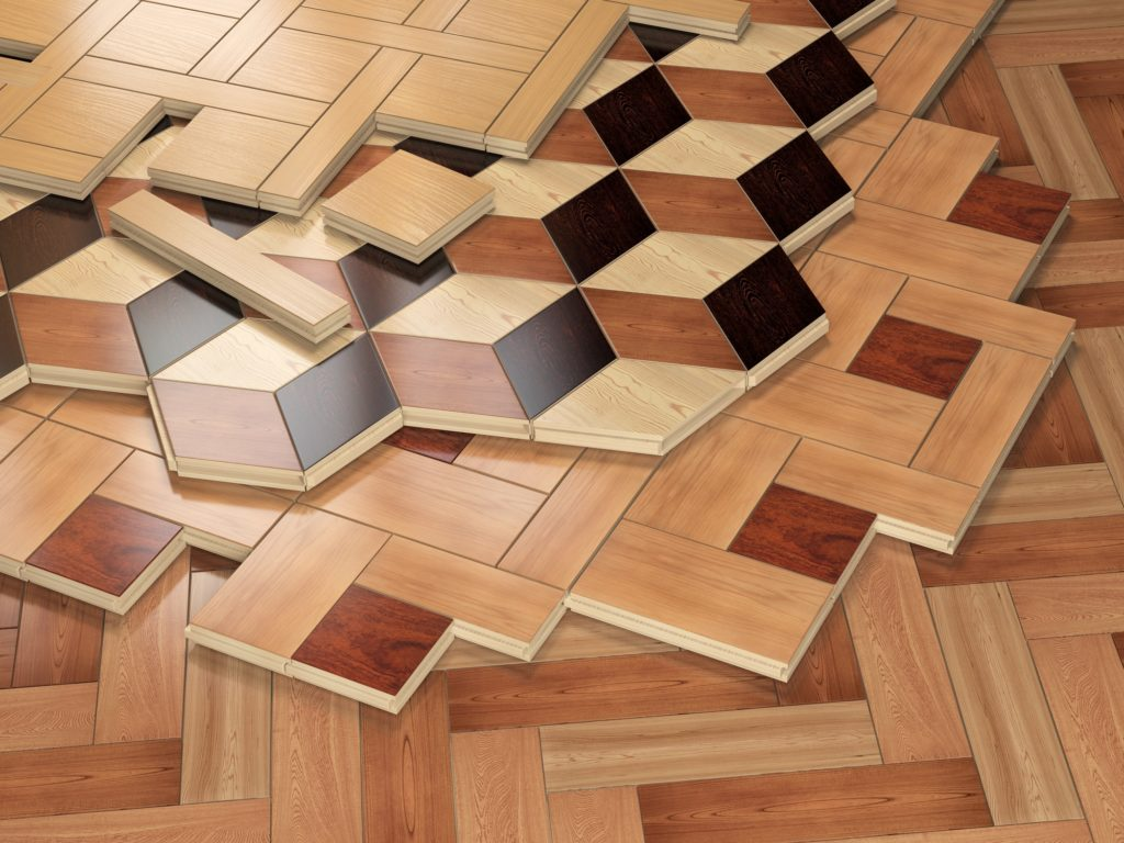 Parquetry (France)