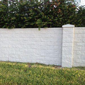 Blockwall & render