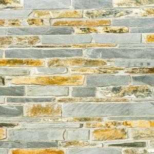 slate and stone