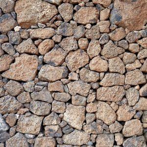 volcanic stones background